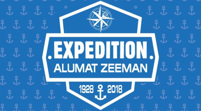 90-jarig jubileum Alumat Zeeman